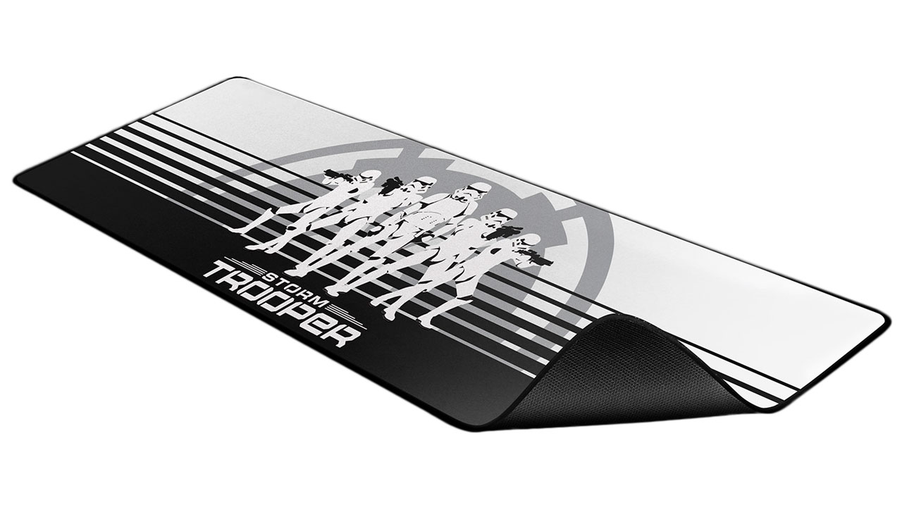 "Screenshot ""Mouse Mat Goliathus Extended Speed -Stormtrooper- (Razer)"""