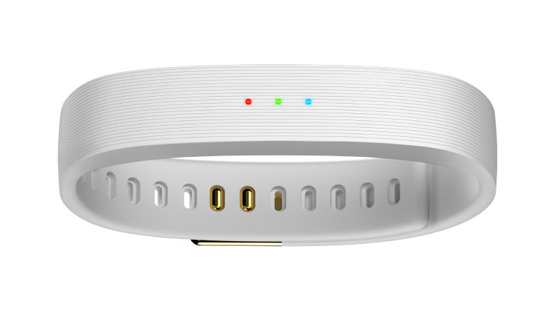 "Screenshot ""Nabu X Smartband -White- (Razer)"""