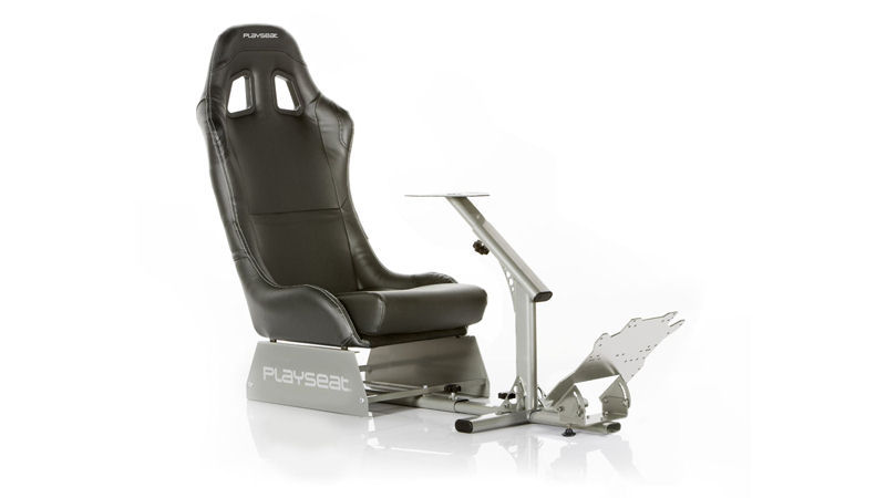 "Screenshot ""Racing Gaming Seat Evolution -Black- (Playseat)"""