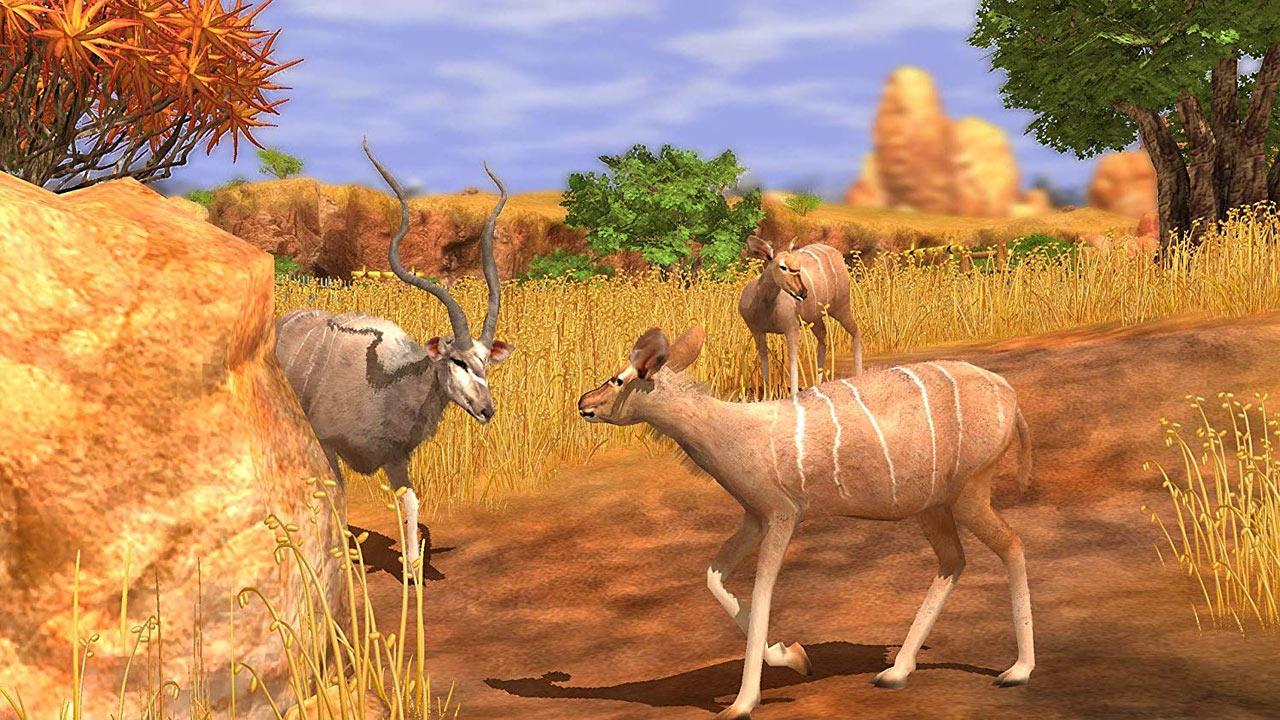 Pc Spiele Tiere