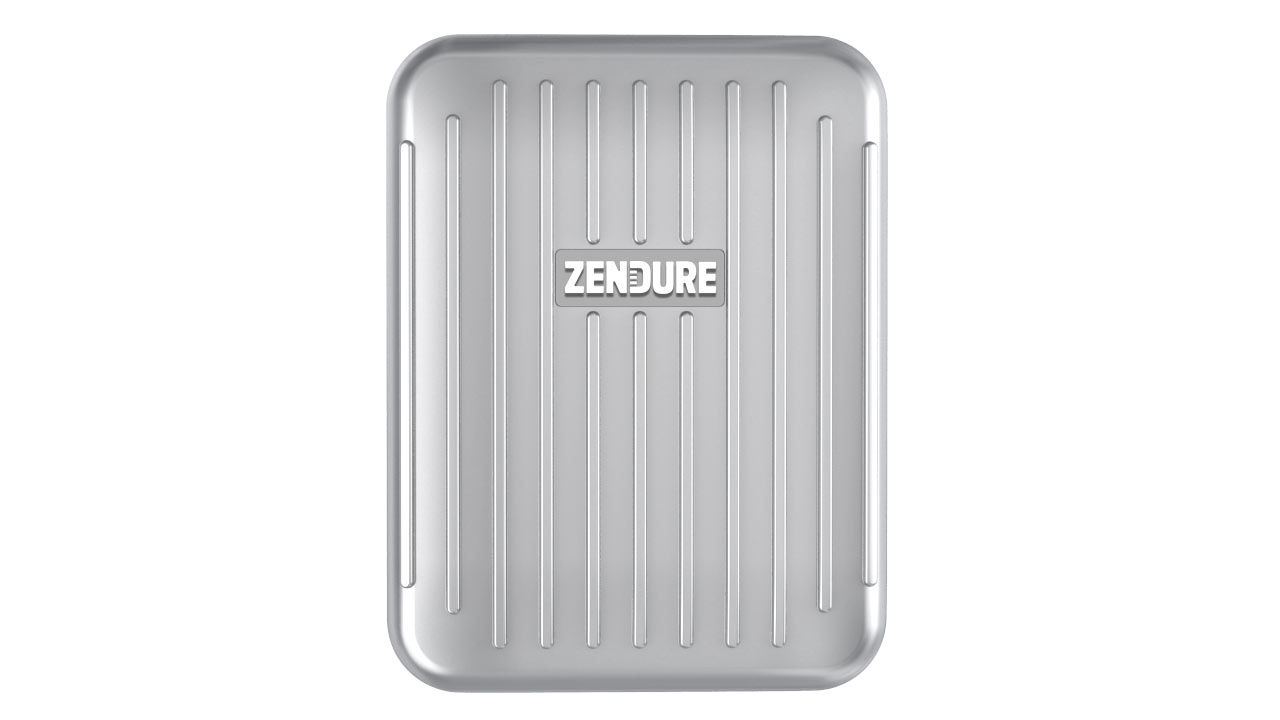 "Screenshot ""4-Port Charger -Silver- (Zendure)"""