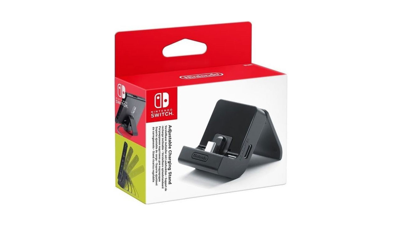 "Screenshot ""Adjustable Charging Stand (Nintendo)"""