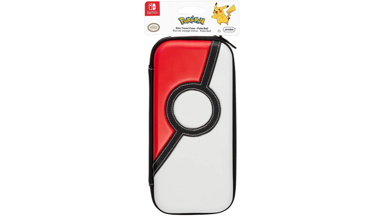 "Screenshot ""Slim Travel Case - Pokéball (PDP)"""