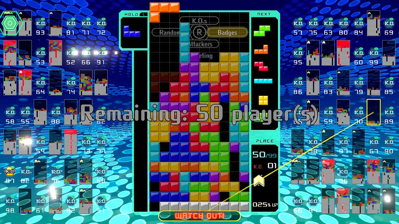 Tetris Gegeneinander Online