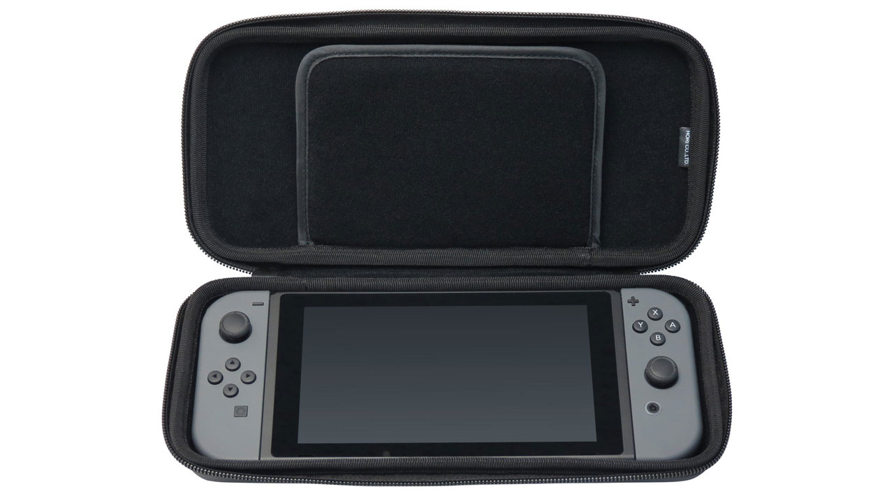 "Screenshot ""Tough Pouch -Black- (Hori)"""