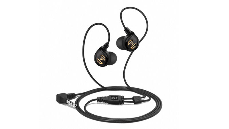 "Screenshot ""Kopfhörer In-ear IE 60 (Sennheiser)"""