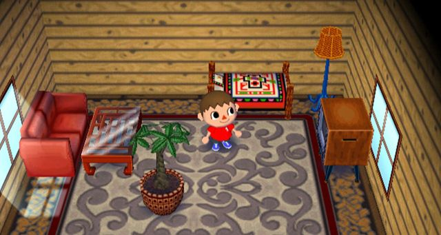 "Screenshot ""Animal Crossing: Let's Go to the City"""