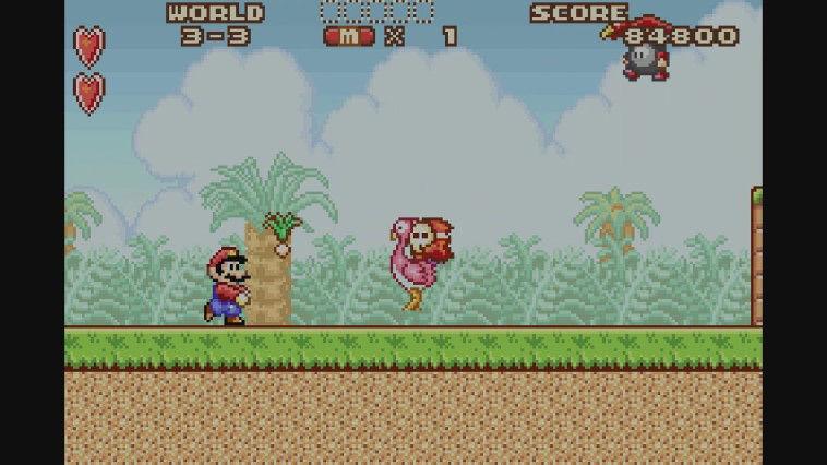 Super Mario Advance Wii U Digital World Of Games