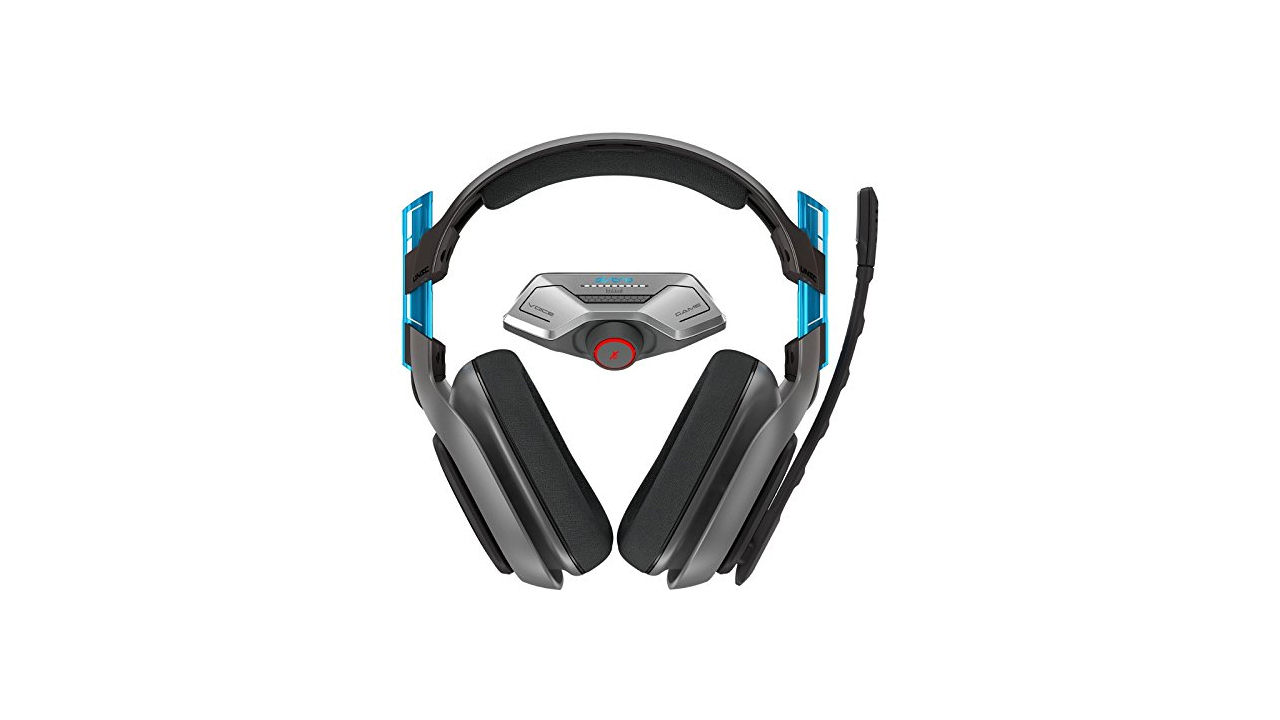 "Screenshot ""Headset A40 inkl. Mix Amp M80 -Halo 5- (Astro)"""