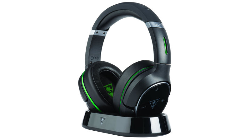 "Screenshot ""Headset Elite 800X Wireless DTS 7.1 (Turtle Beach)"""
