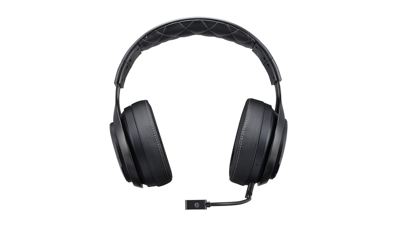 "Screenshot ""LS35X Wireless Gaming Headset (LucidSound)"""