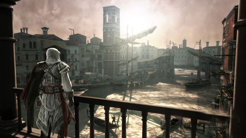 "Screenshot ""Assassin's Creed 2 - Game of the Year Edition"""