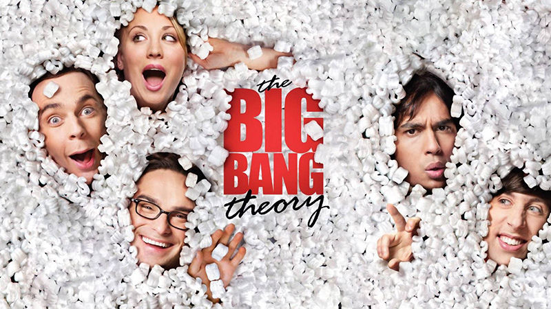 "Screenshot ""The Big Bang Theory: Staffel 05 (3 DVDs)"""