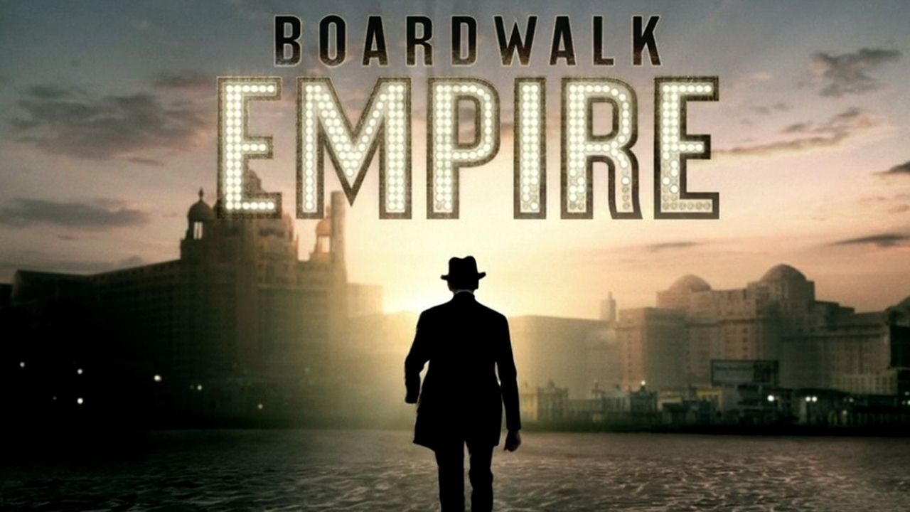 "Screenshot ""Boardwalk Empire: Staffel 2 Box (5 DVDs)"""
