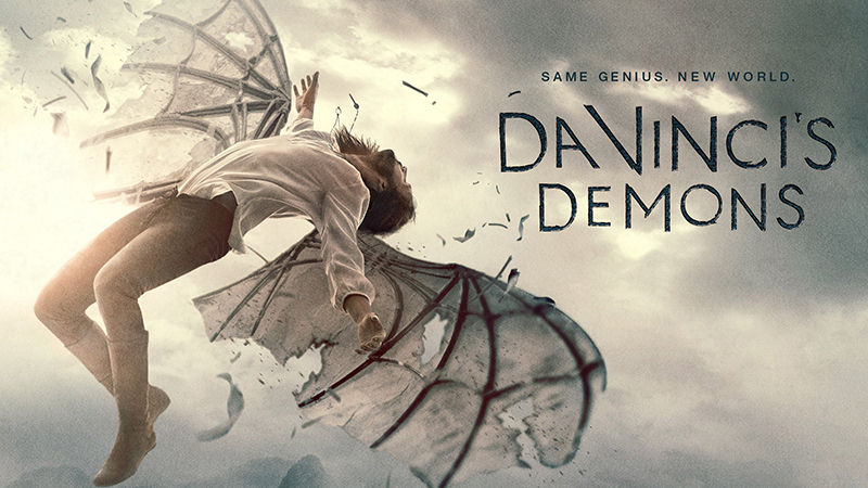 "Screenshot ""Da Vinci's Demons: Staffel 2 Box (4 DVDs)"""