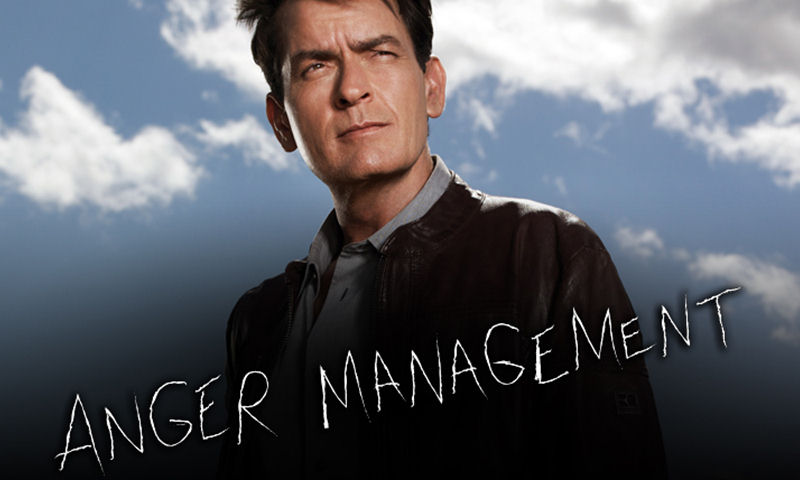 "Screenshot ""Anger Management: Staffel 5 Box Blu-ray (2 Discs)"""