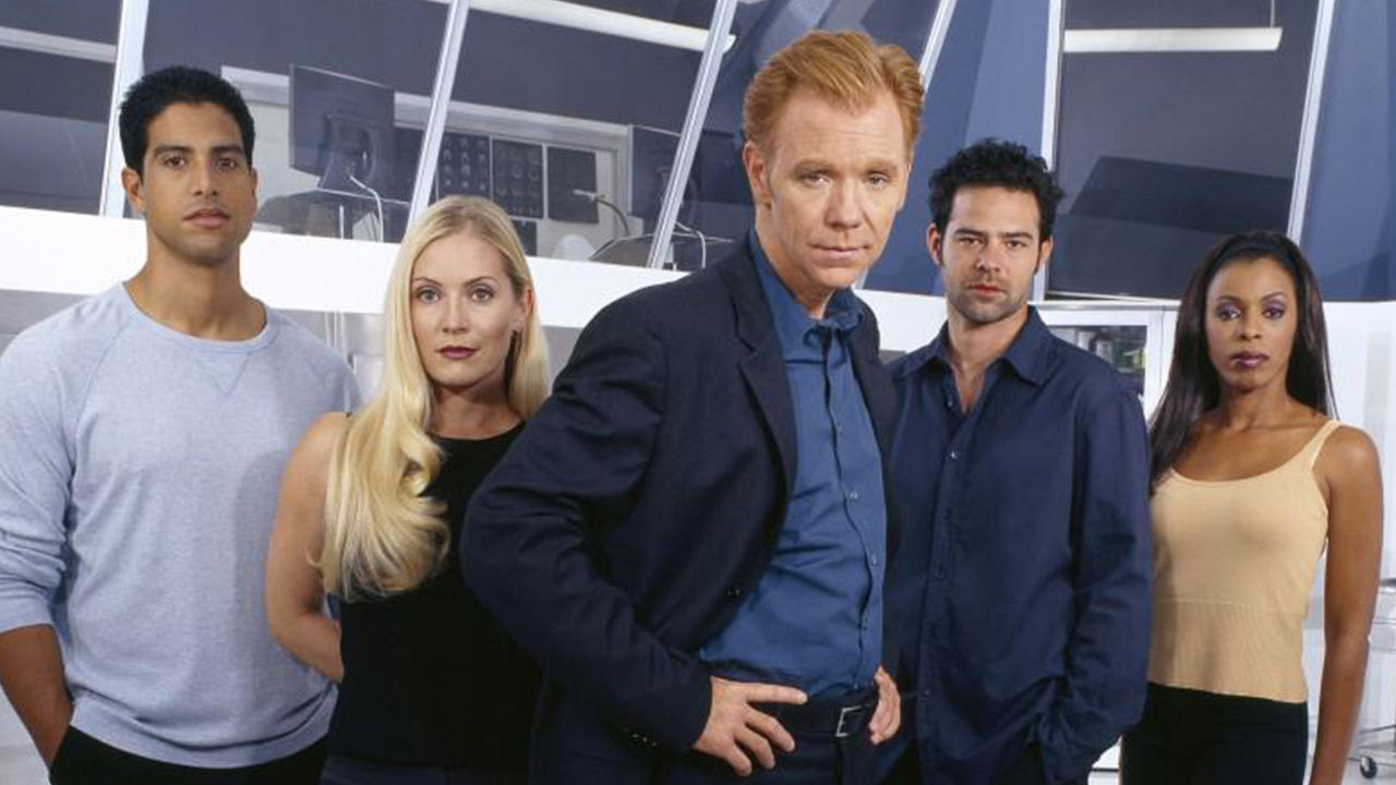 "Screenshot ""CSI: Miami - Die komplette Serie (60 DVDs)"""