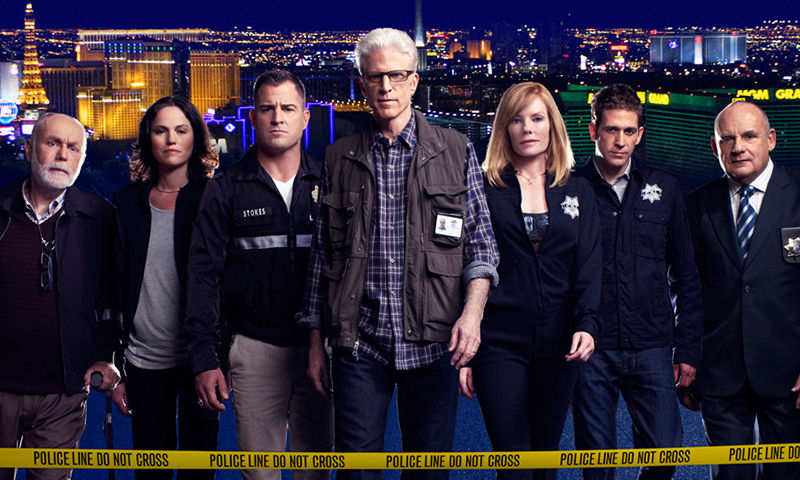 "Screenshot ""CSI: Las Vegas - Die komplette Season 13 Box (6 DVDs)"""