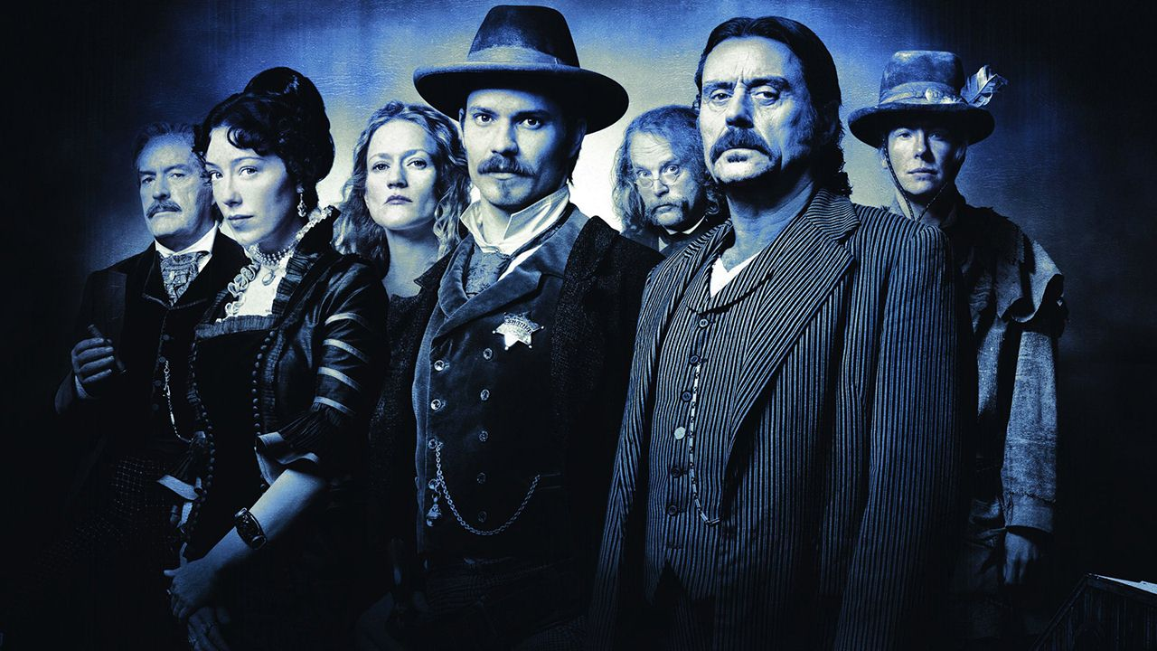 "Screenshot ""Deadwood: Season 3 Box (4 DVDs)"""