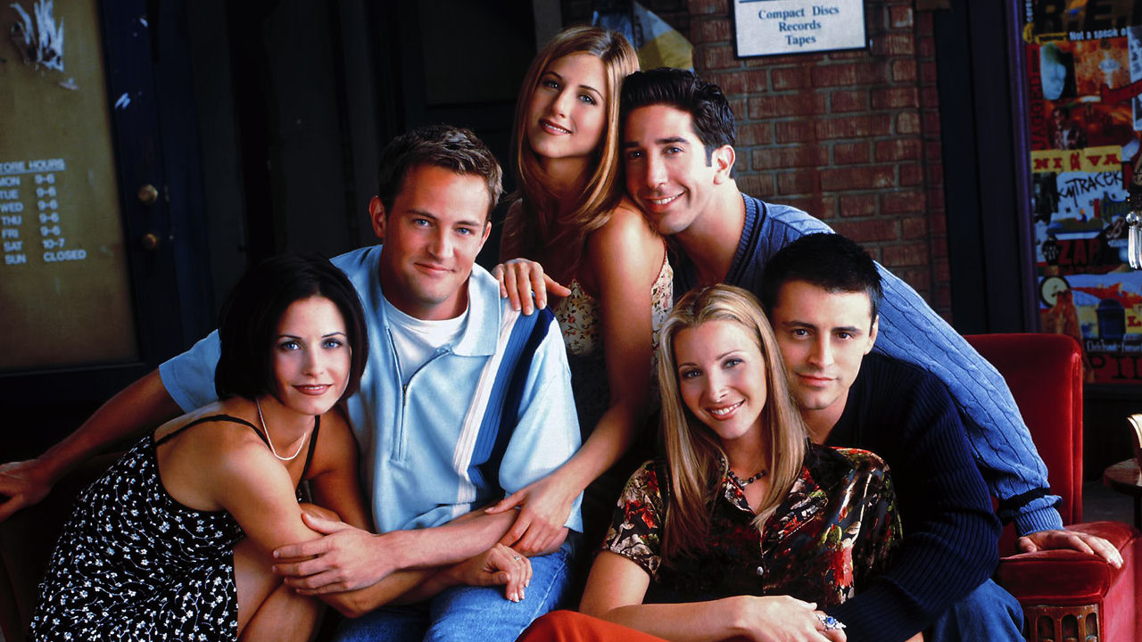 "Screenshot ""Friends: Staffel 07 Box (4 DVDs)"""