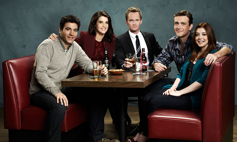 "Screenshot ""How I met your Mother: Season 2 Box (3 DVDs)"""