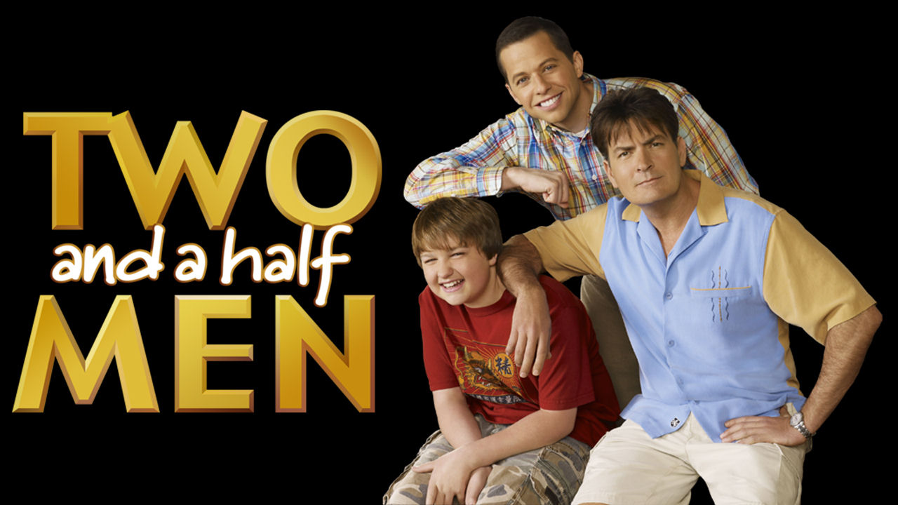 "Screenshot ""Two and a Half Men: Staffel 02 Box (4 DVDs)"""