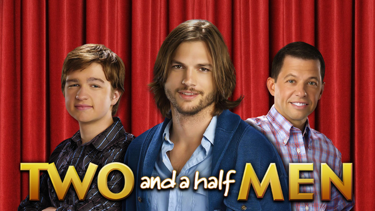 "Screenshot ""Two and a Half Men: Staffel 09 Box (3 DVDs)"""