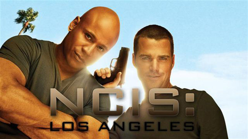 "Screenshot ""NCIS: Los Angeles - Staffel 4 Teil 2 (3 DVDs)"""