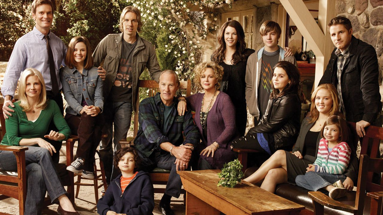 "Screenshot ""Parenthood: Staffel 4 Box (3 DVDs)"""