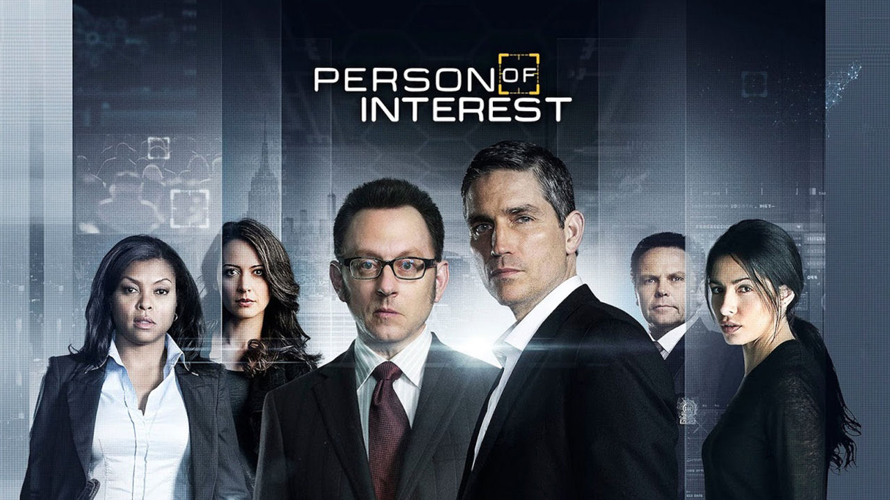 "Screenshot ""Person of Interest: Staffel 3 Box Blu-ray (4 Discs)"""