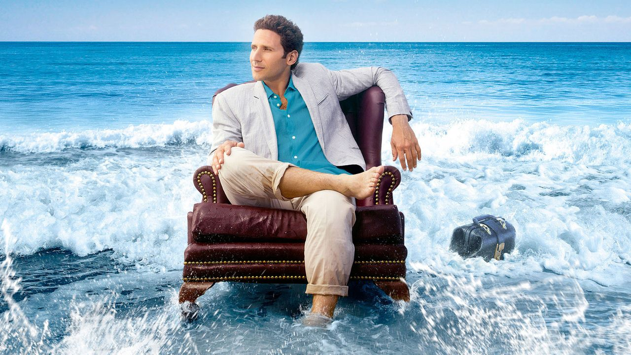 "Screenshot ""Royal Pains: Staffel 3 Box (4 DVDs)"""