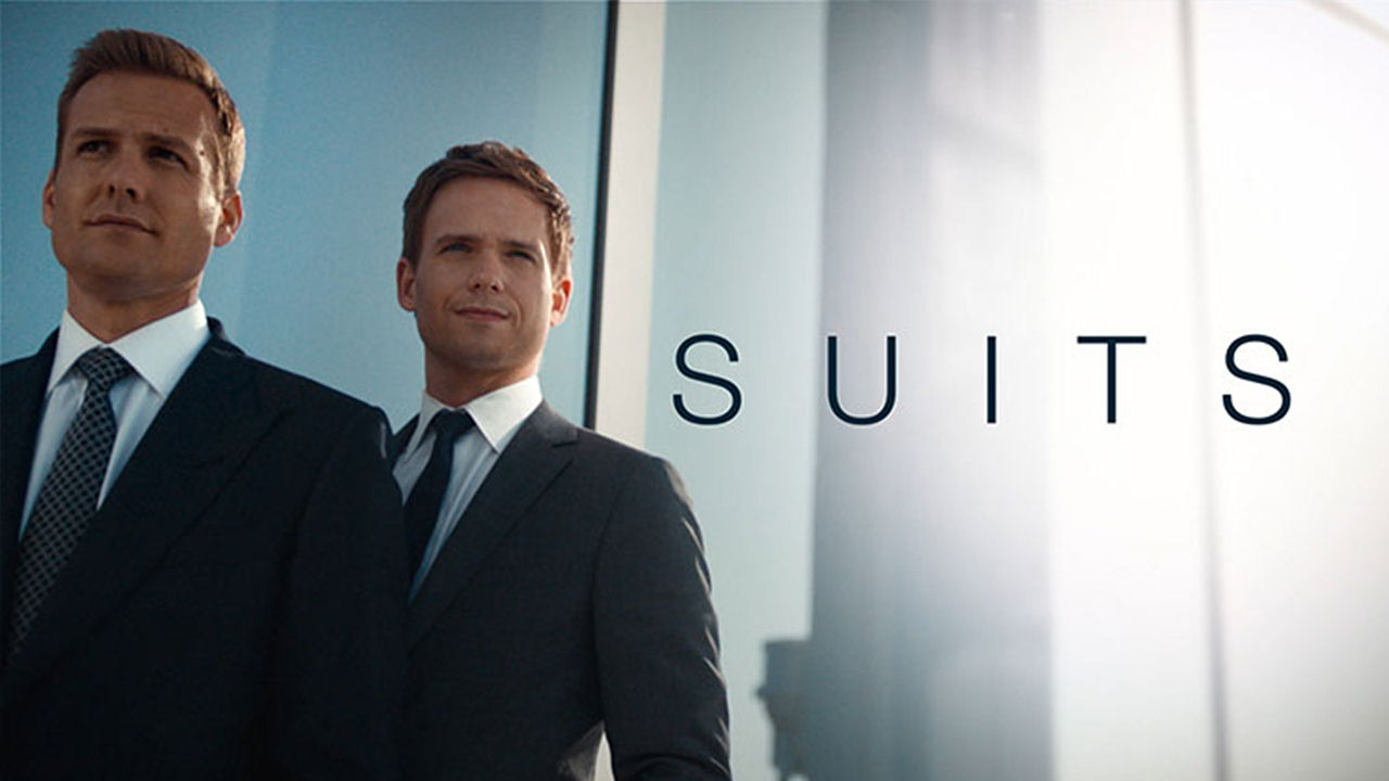 "Screenshot ""Suits: Staffel 5 Box (4 DVDs)"""