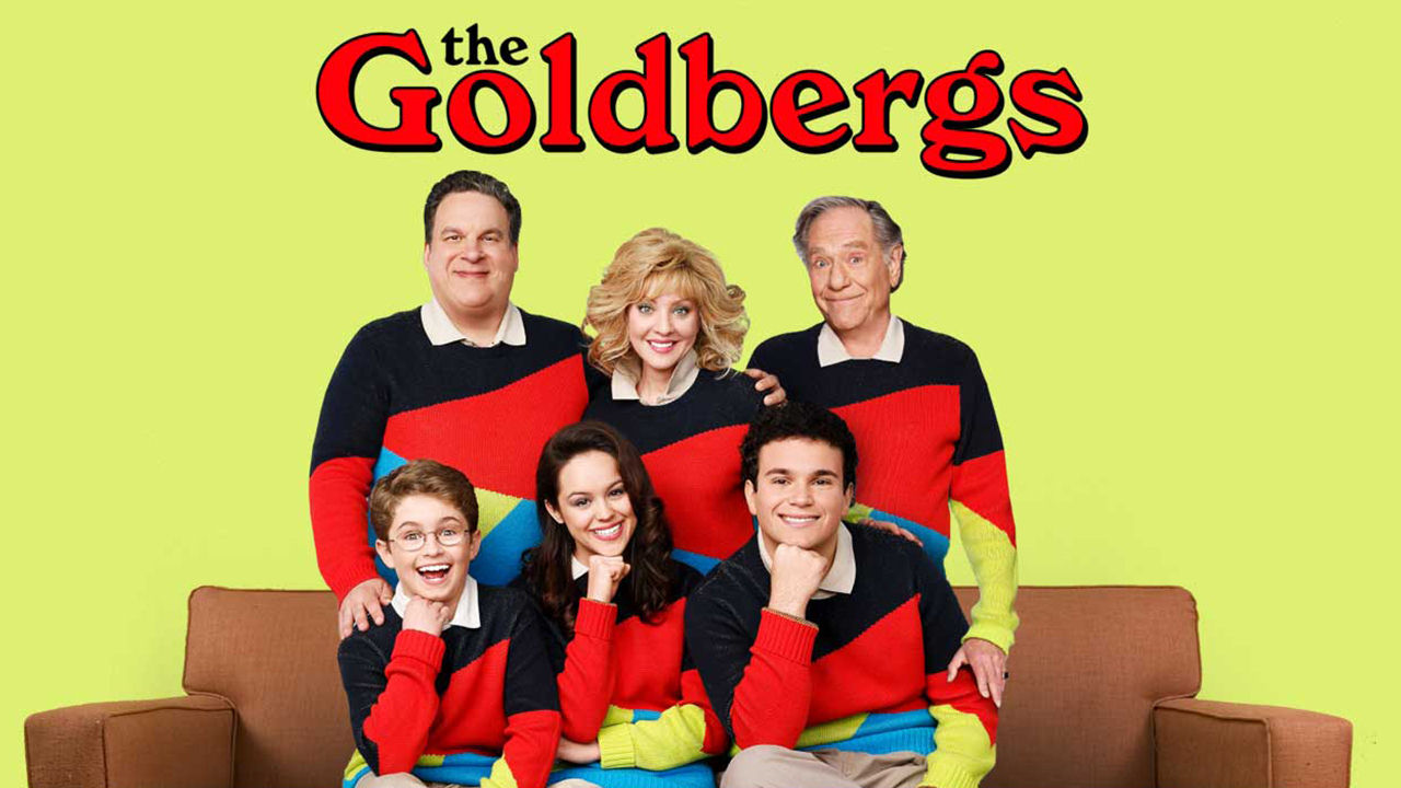"Screenshot ""Die Goldbergs: Staffel 1 Box (3 DVDs)"""