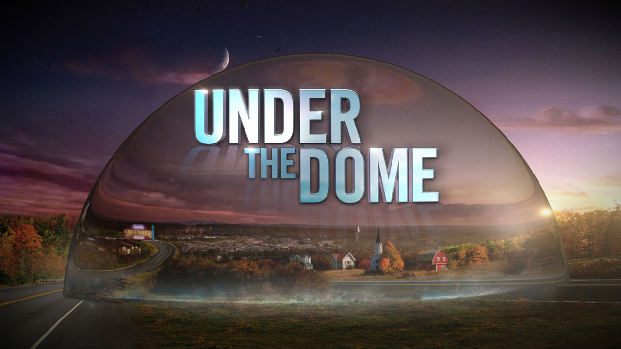 "Screenshot ""Under the Dome: Staffel 1 Box Blu-ray (4 Discs)"""