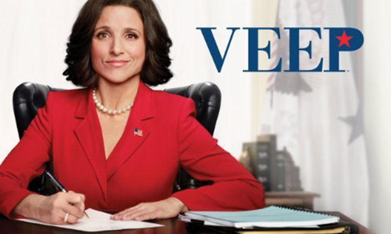 "Screenshot ""Veep: Staffel 2 Box (2 DVDs)"""