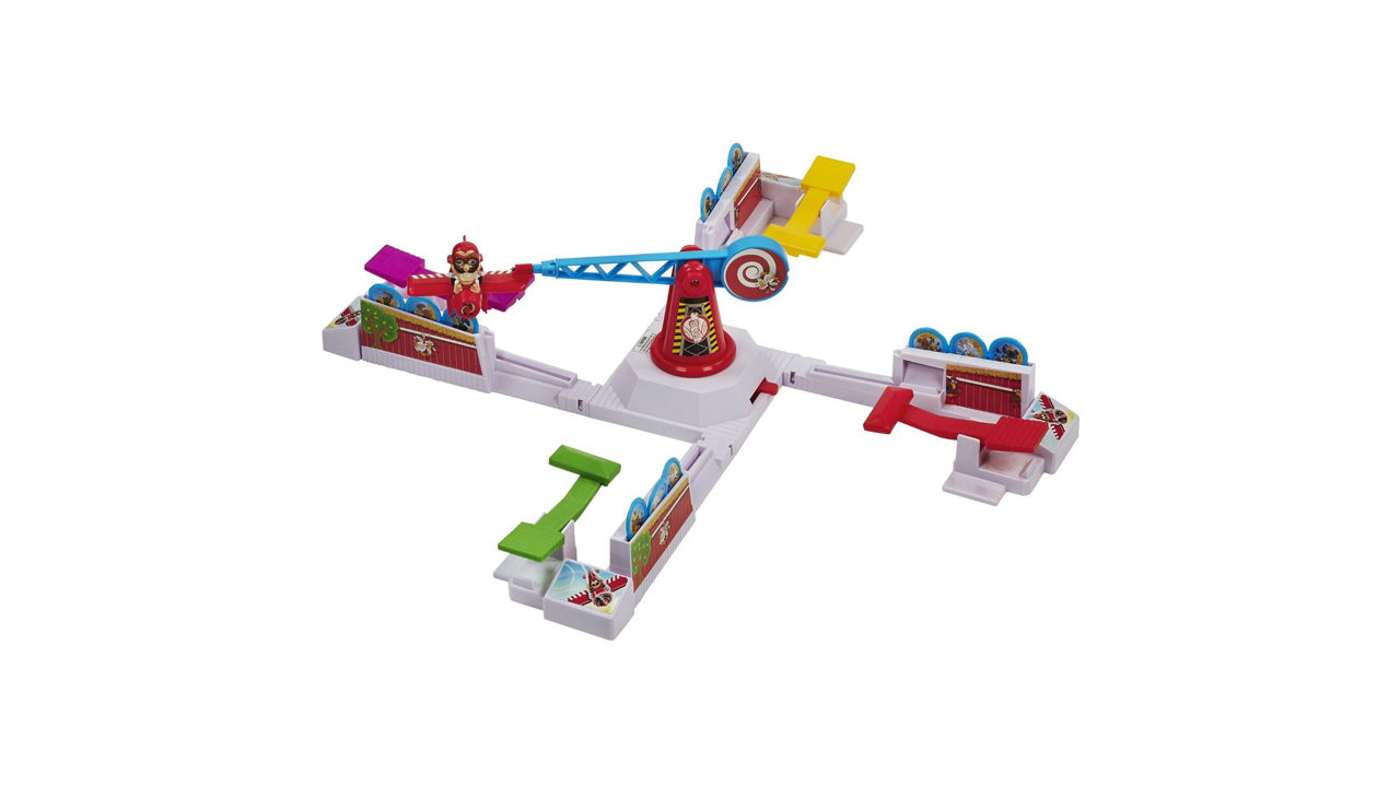 "Screenshot ""Looping Louie"""