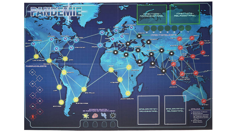 "Screenshot ""Pandemic"""