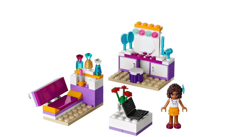 "Screenshot ""LEGO Friends: Andreas Zimmer (41009)"""