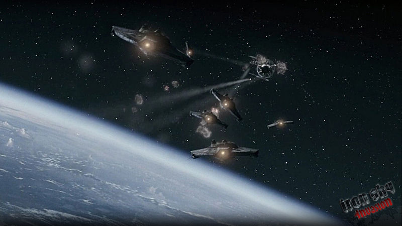 "Screenshot ""Iron Sky: Invasion"""