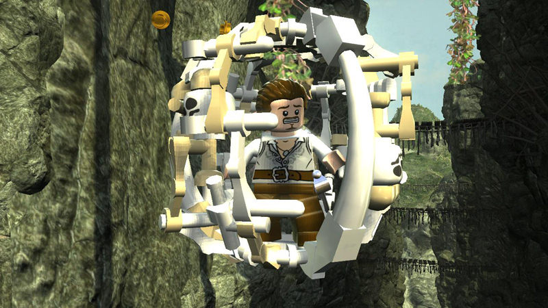 "Screenshot ""Lego Pirates of the Caribbean -E-"""