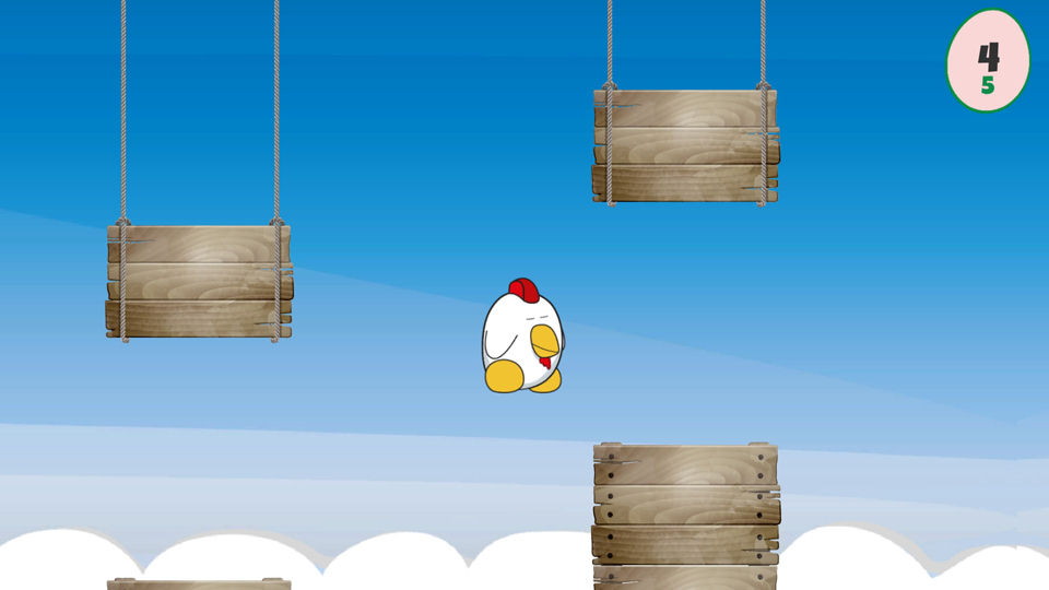 "Screenshot ""Chicken Range"""