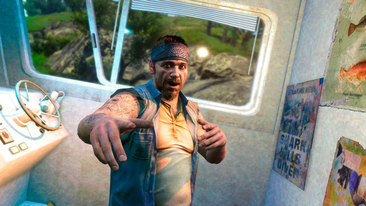 Far Cry 3 Reagiert Nicht