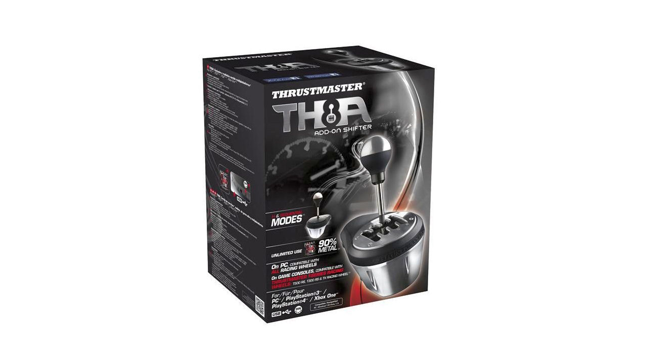 "Screenshot ""TH8A Add-On Shifter (Thrustmaster)"""