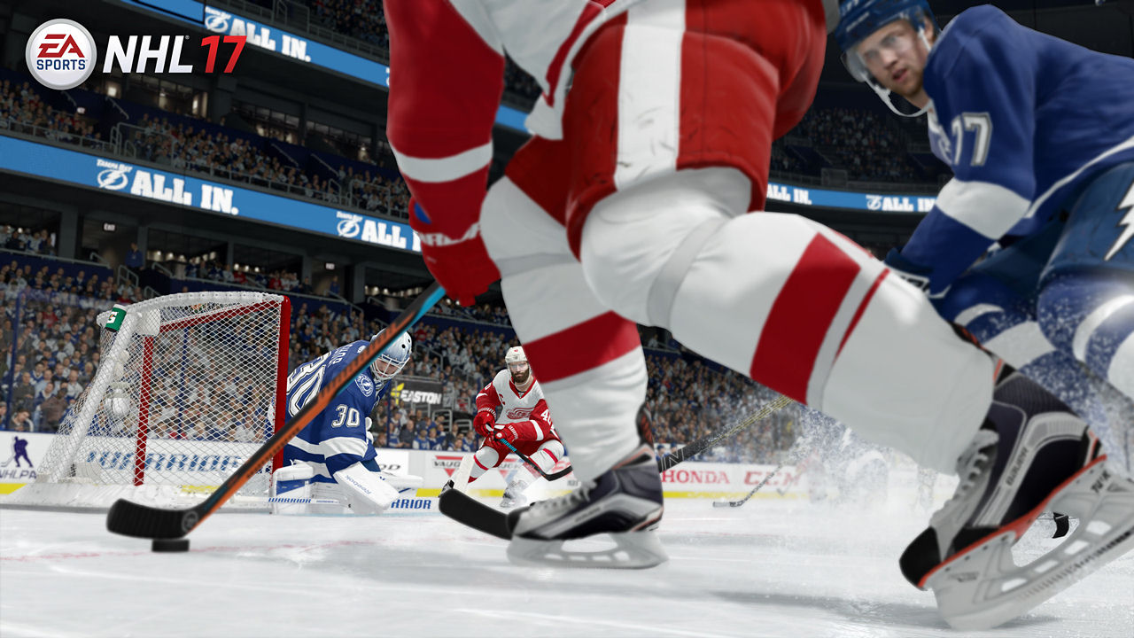 Nhl 17 Xbox One World Of Games