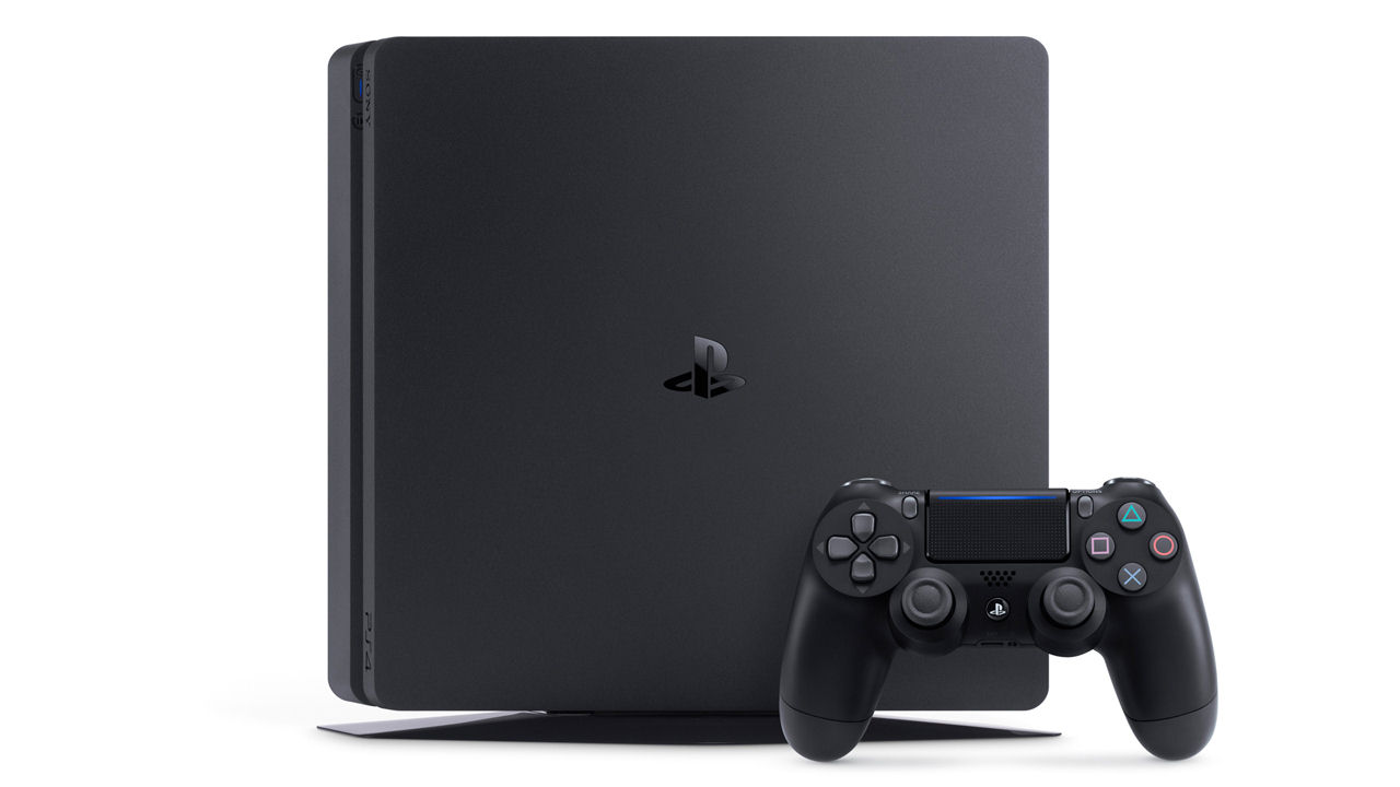 "Screenshot ""Sony Playstation 4 Slim 500 GB -Jet Black- (Sony)"""