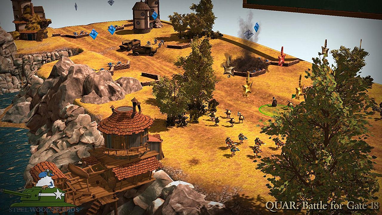 Quar Gaming