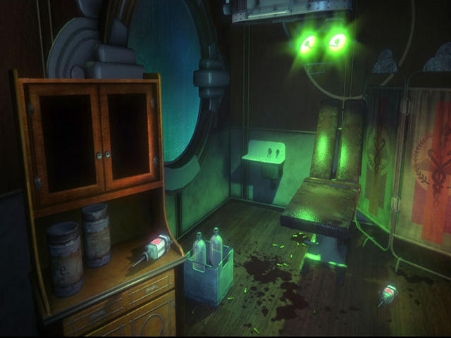"Screenshot ""BioShock 1"""