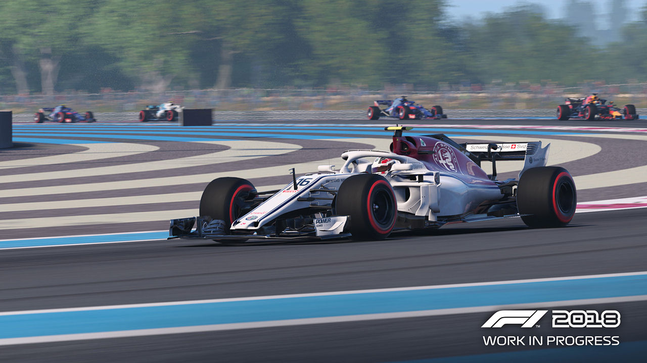 Image result for f1 2018 game 720p
