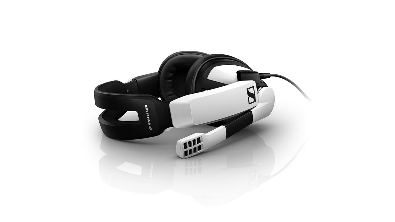 "Screenshot ""GSP 301 Gaming Headset -White- (Sennheiser)"""