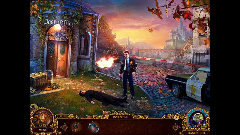 "Screenshot ""Mystery Trackers: Silent Hollow"""